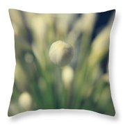 You Surround Me Throw Pillow