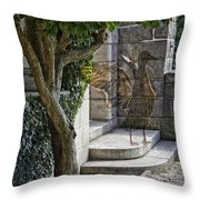 Your Spirit  Throw Pillow