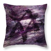 . . . When We Remembered Zion Throw Pillow