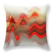 00017 Throw Pillow