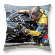 0003 Throw Pillow