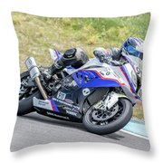 0005 Throw Pillow