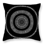 #0101201512 Throw Pillow