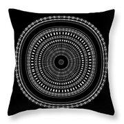 #010120154 Throw Pillow