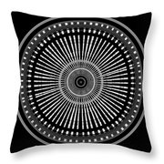 #011020151 Throw Pillow