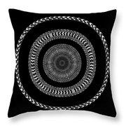 #011020152 Throw Pillow