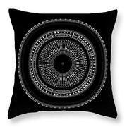 #011020155 Throw Pillow