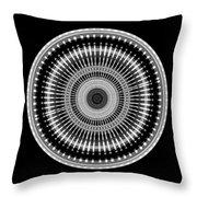#011020156 Throw Pillow