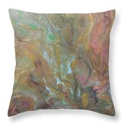 01112017a47 Throw Pillow by Sonya Wilson