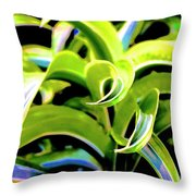 01142017099 Throw Pillow