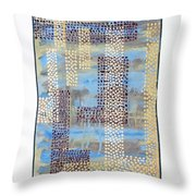 01334 Over Throw Pillow