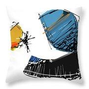 040213ca Throw Pillow
