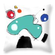 040310ca Throw Pillow