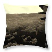 04122012030 Throw Pillow