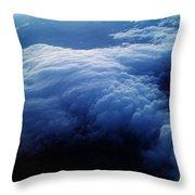 04122012031 Throw Pillow