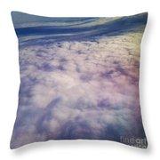 04132012013 Throw Pillow