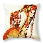04992 Fine Throw Pillow