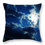 05222012056 Throw Pillow