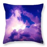 05222012063 Throw Pillow