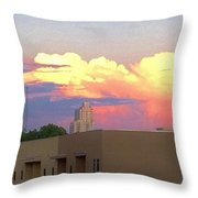 05222012066 Throw Pillow