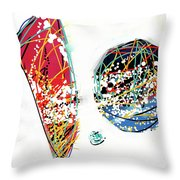 070305ba Throw Pillow