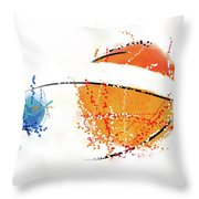 070311aa Throw Pillow