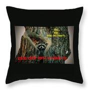072509-17-t Throw Pillow