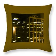 09032015005 Throw Pillow