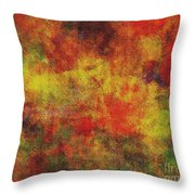 0970 Abstract Thought Throw Pillow