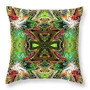 09a-4010 Throw Pillow