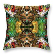 09a-4012 Throw Pillow