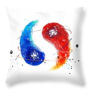 091011aa Throw Pillow