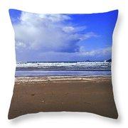 174-005-ireland Throw Pillow