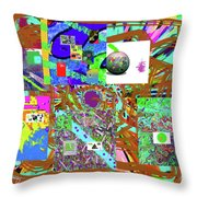 1-3-2016babcdefghijklmno Throw Pillow