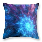 Among The Others Throw Pillow
