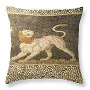 Ancient Greek Artifacts  Throw Pillow