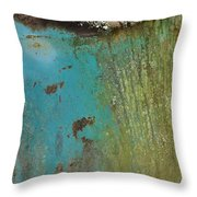 Another Point Of View Throw Pillow
