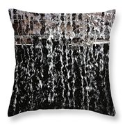 Arizona Falls Throw Pillow