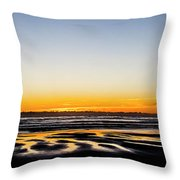 Bastendorff Beach Oliver Throw Pillow