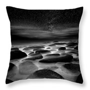 Beyond Our Imagination Throw Pillow