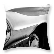 Biscayne Throw Pillow