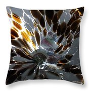 Bottoms Up Series #25 Throw Pillow