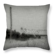 Breezy Point 2 Throw Pillow