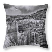 Brycecanyon 4 Throw Pillow