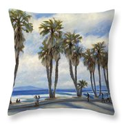 C Street Ventura  Throw Pillow