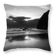 Cannon Beach 6118 Throw Pillow