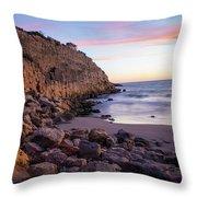Cap Salou, Spain Throw Pillow
