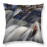 Cascade Throw Pillow