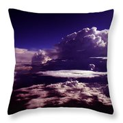Cb3.95 Throw Pillow