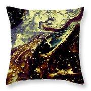 Celestial Xiv Throw Pillow